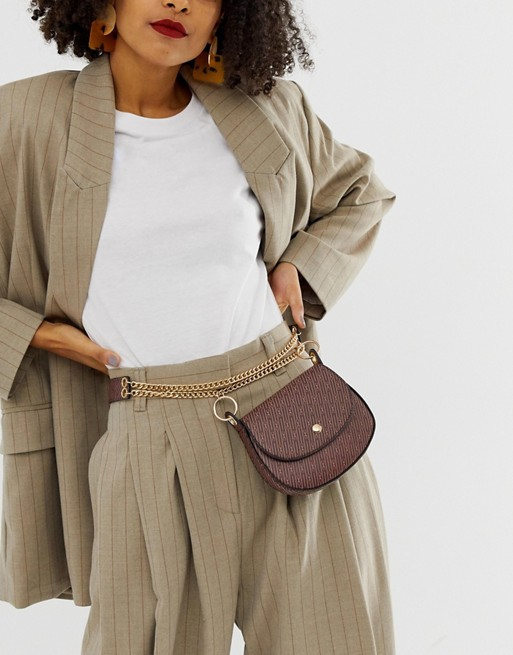 The Belted Bag