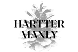 HARTTER MANLY