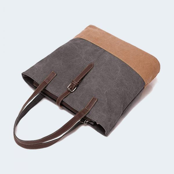 Canvas Shoulder Hand Bag